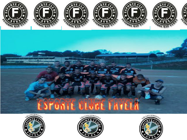 Esporte Clube Favela
