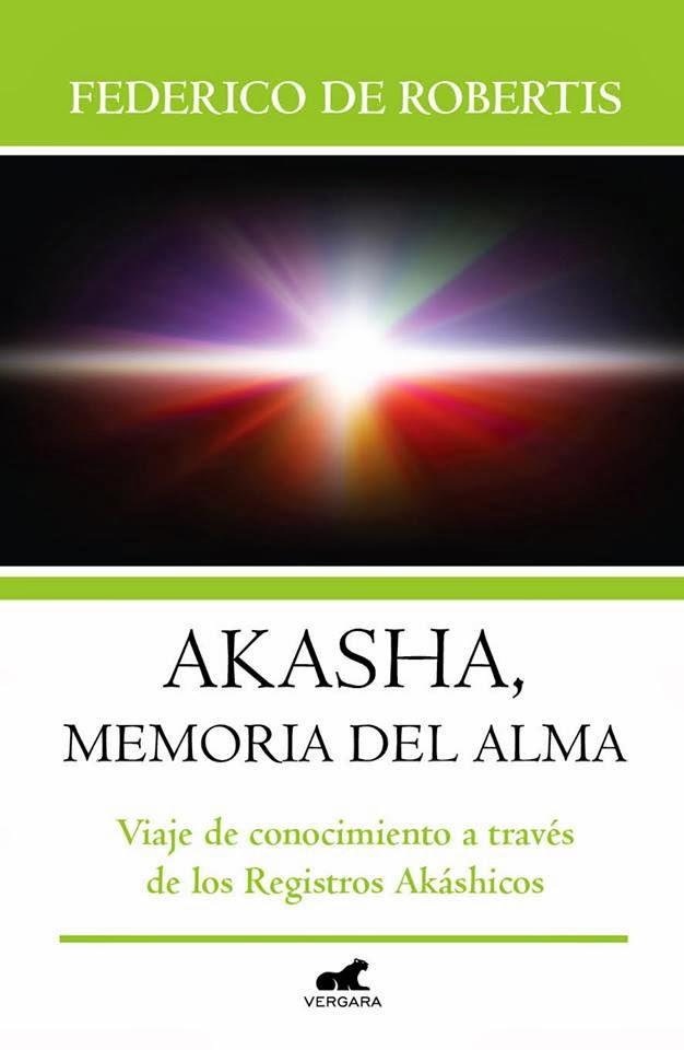 AKASHA, Memoria del Alma