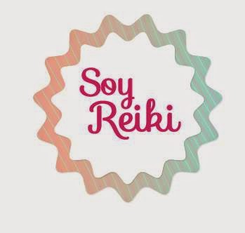 Soy Reiki