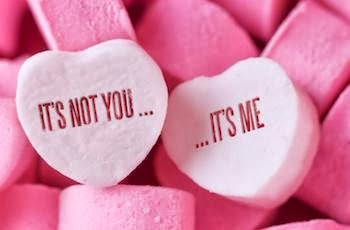It's Not You, It's Me  - its_not_you_its_me_heart_candy - pink