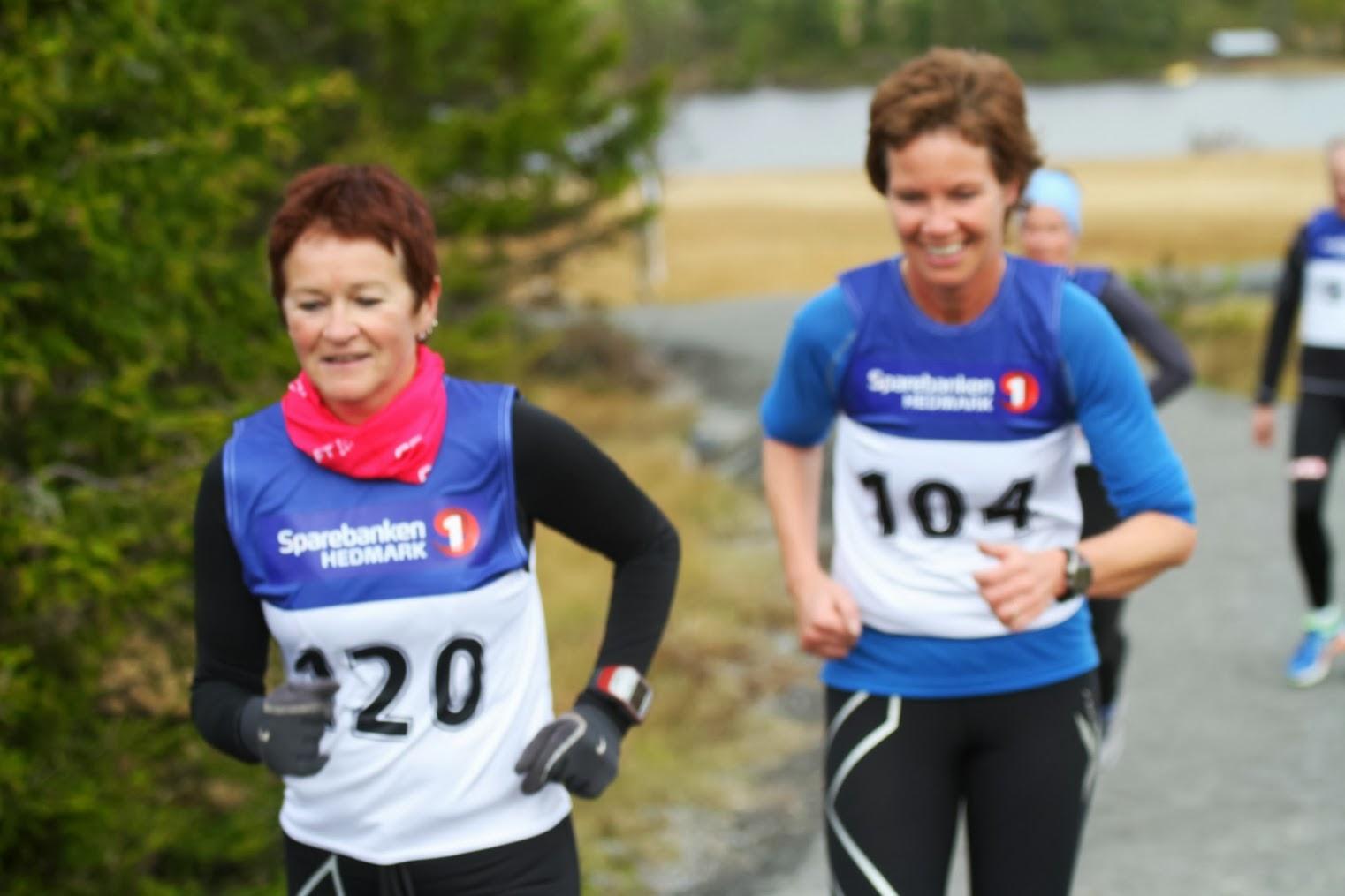 Sjusjøløpet 2013