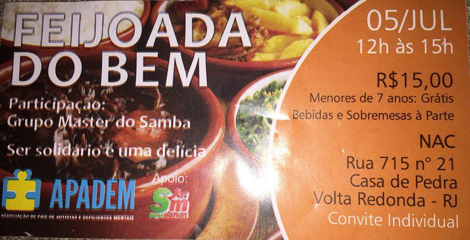 ESTÃO TODOS CONVIDADOS !