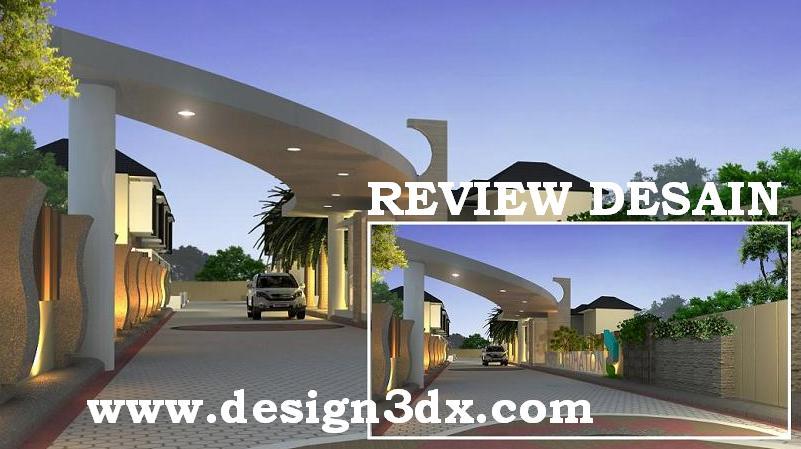 Jasa Gambar Pabrik Desain Gudang Warehouse Jasa Gambar Gerbang Gate Gapura Double Plafond