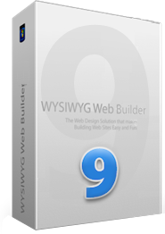 WYSIWYG Web Builder v9.0.2 Español, Cree Sitios Web sin Saber Programación