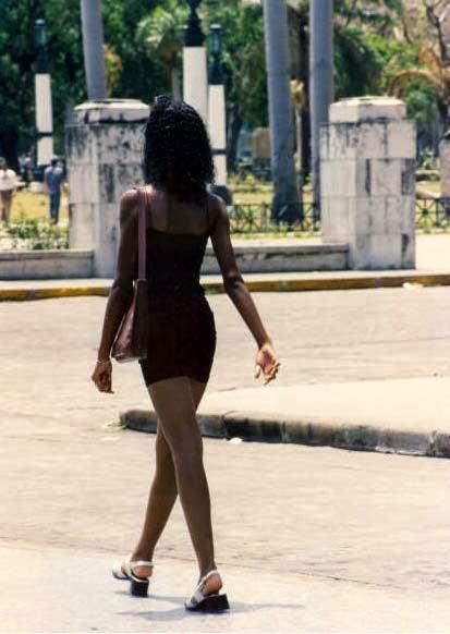 donne cubane foto