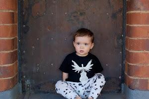 Manuel Montt Kids - 100% Organic
