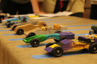 cub scouts, winning pine wood derby design,