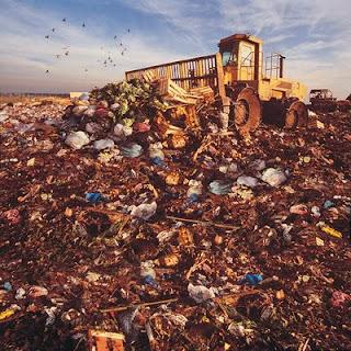 Pencemaran Tanah