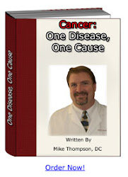<b>CANCER  - One Disease, One Cause</b>