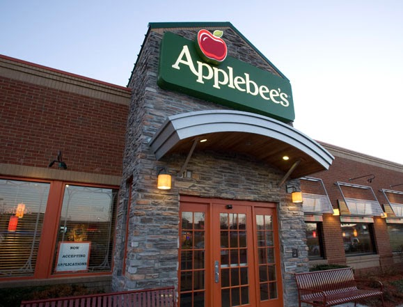 Applebee's Ottawa, Kansas