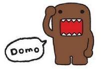 DOMO KUN by NHK!