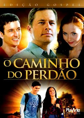 Filme Poster O Caminho do Perdão DVDRip XviD Dual Audio & RMVB Dublado