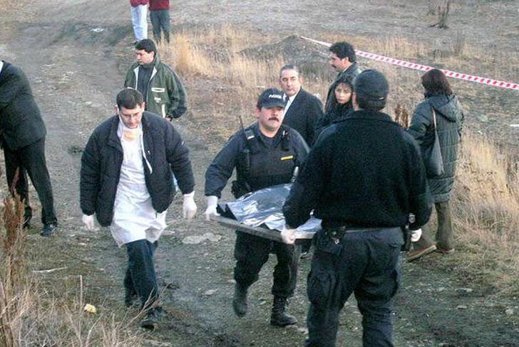 Crimen de Almada, Javier Gangas a juicio oral