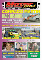 Revista Motor Más Nº129