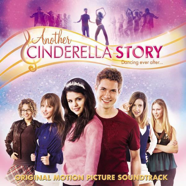 Another cinderella story selena dancing ever after