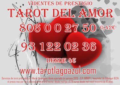 Tarot Visa Telefónico y tarot por teléfono