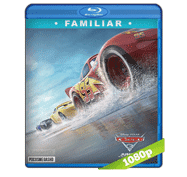 Cars 3 (2017) Full HD BRRip 1080p Audio Dual Latino/Ingles 5.1