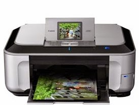 Canon PIXMA MP990 Printer Driver Download For Windows 32bit/64bit