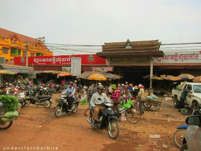 best market in siem reap