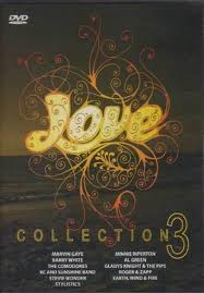 CD Love Collection 3 (2012)