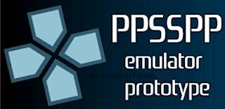 PSP Emulator Untuk Android Dan Cara Install
