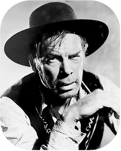 """Lee Marvin I Will Be Point Blank About Liberty Valance: The Patient Ox: """"The Man Who Shot Liberty Valance"""""""