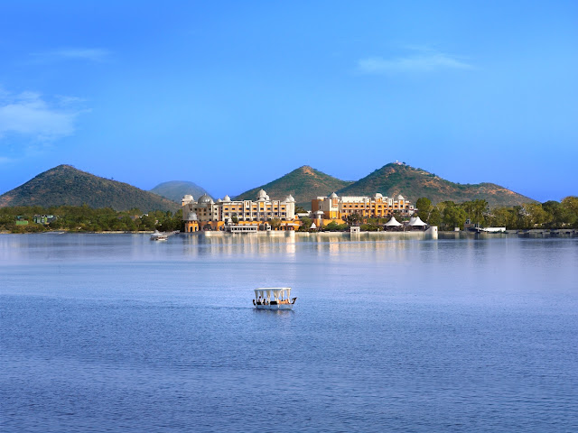 Lake Pichola udaipur wallpapers