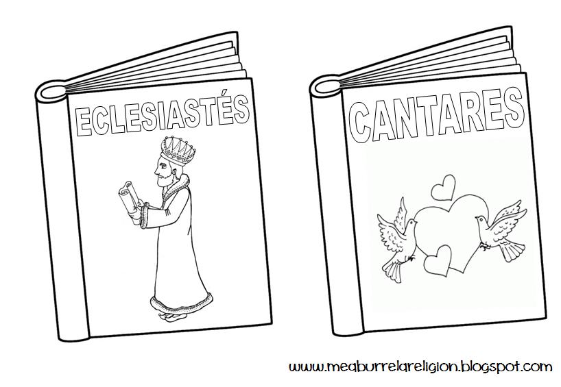 Perfecto Colorear Libros De La Biblia Patrón - Ideas Para Colorear ...