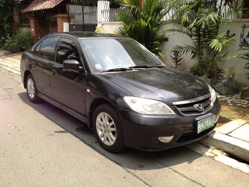 CAR FINDER PHILIPPINES  Honda