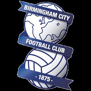 Logo Birmingham City Tim Sepak Bola Ingggris