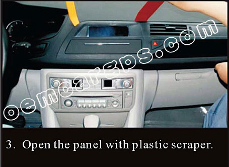 how to put in a car stereo in citroen c5 oem navigation system car rh how to gps blogspot com Citroen C2 Citroen C4