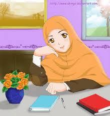Pesona Qolbu Nadya