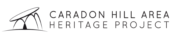 Caradon Hill Area Heritage Project