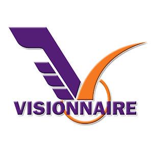 Logo Visionnaire