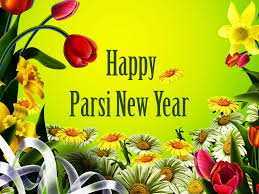 parsi new year messages