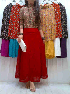 Stelan Spandex Brukat fit to L