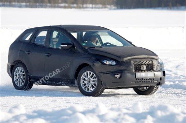 2013 Mazda CX-5 New Generation