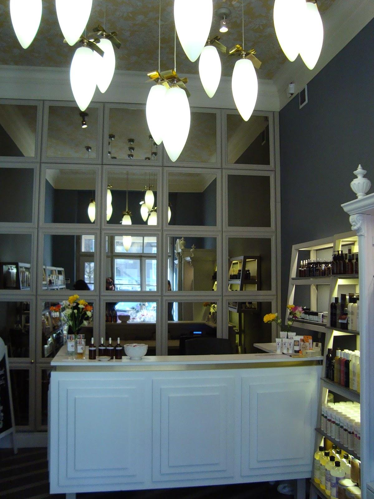 Wizyta w krakowskim sklepie Kosmetyki Naturalne Boutique