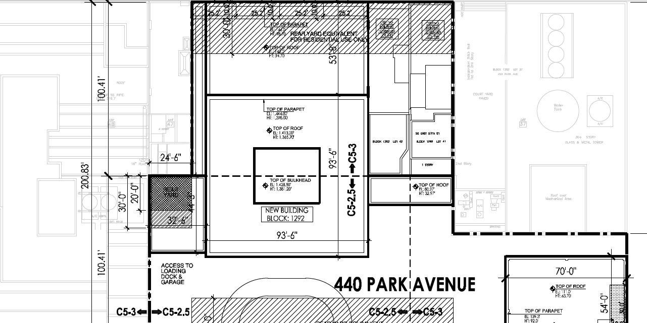 Modern cabinet 432 park avenue floor plans and december for Floor plans 740 park avenue
