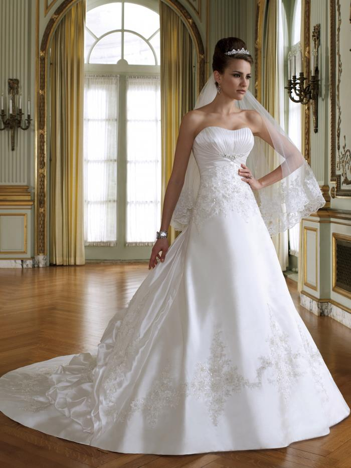 wedding dresses and trends david tutera for mon cheri 2012 rk bridal