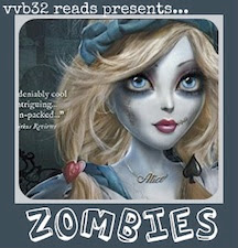 MAY is Zombie month!