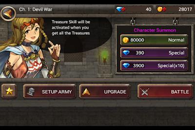 Kingdom Wars v1.1.6 MOD Apk