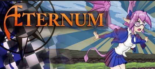 PC Game Aeternum