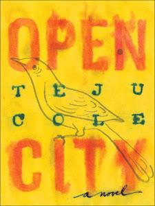 B16: Open City