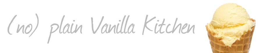 (no) plain Vanilla Kitchen
