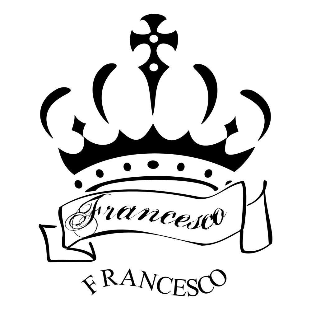 Simple Crown Tattoo Designs