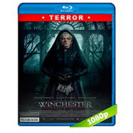 La maldición de la casa Winchester (2018) Full HD 1080p Audio Dual Latino-Ingles