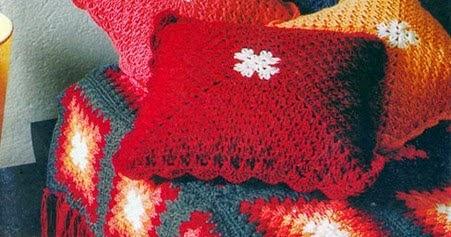 Crochet: CROCHET BLANK...