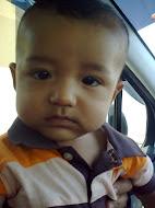Adam 4 bulan