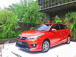 Solusi Miliki Toyota Baru
